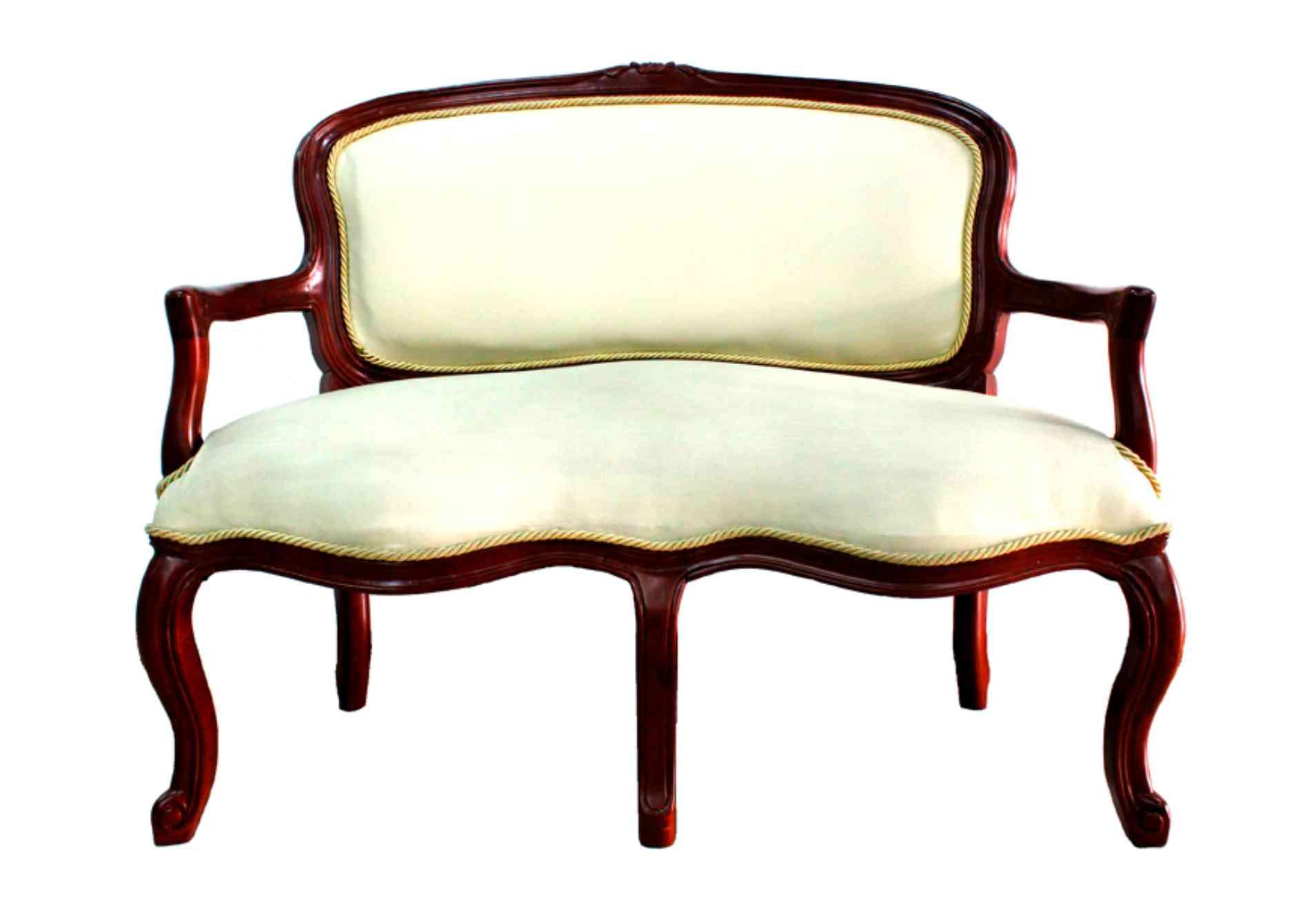Sofa Muebles el Cid 1803